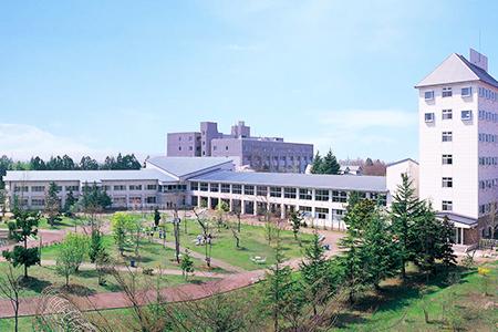 青森大学 薬学部 薬学科