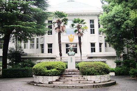 横浜薬科大学 薬学部