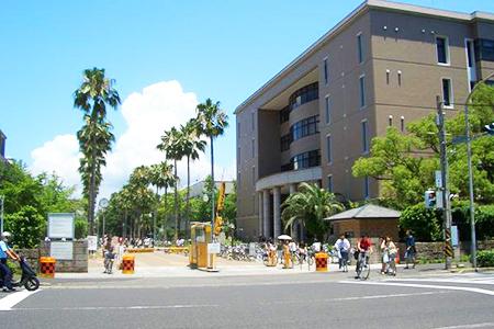 鹿児島大学 医学部 医学科