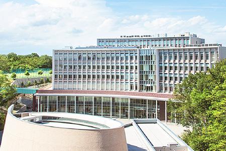 日本大学 薬学部 薬学科