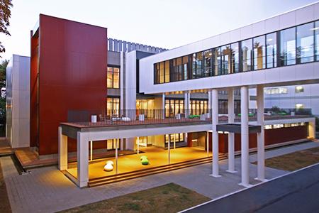 日本大学 生物資源科学部 獣医学科