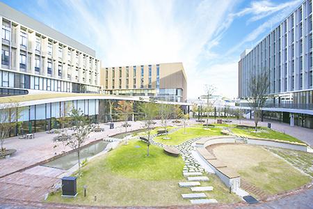 名城大学 薬学部 薬学科