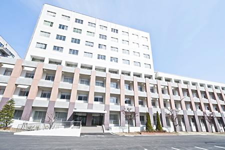 日本歯科大学 新潟生命歯学部