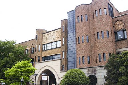 日本獣医生命科学大学 獣医学部 獣医学科