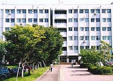 富山大学 薬学部 薬学科